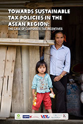 Towards Sustainable Tax Policies in the ASEAN Region