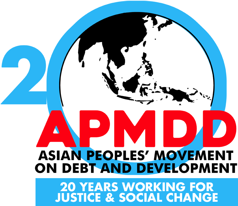 APMDD at 20 years